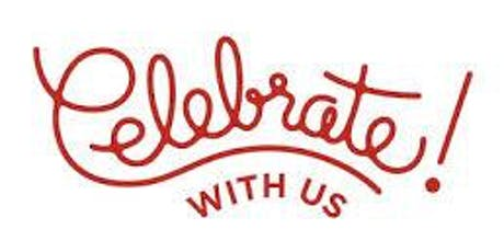 Celebration Party!!!! South Loop Speak Freaks Toastmasters Club!!!!! tickets