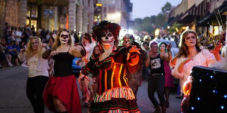 Eureka Springs Zombie Crawl 2019 tickets