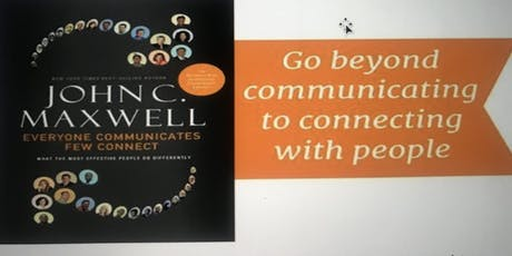 Everyone Communicates, Few Connect Workshop tickets