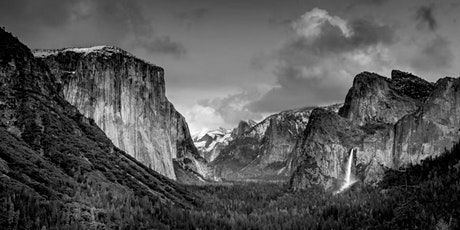 In the Footsteps of Ansel Adams tickets