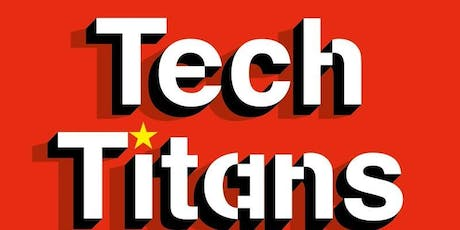 AAMA + Silicon Dragon SF 2019: Tech Titans of China tickets