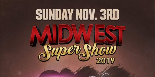 Midwest Supershow