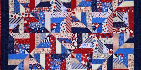 Quilts of Valor Quilting Bee tickets