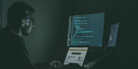 Built With Code: Why Become a Programmer bilhetes