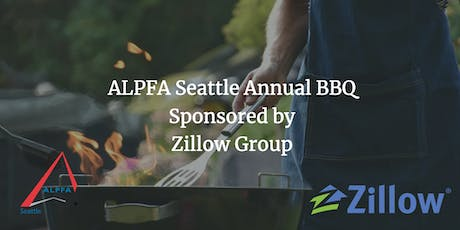 Seattle ALPFA Annual BBQ with Zillow Group tickets