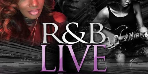 R&B LIVE | Tampa
