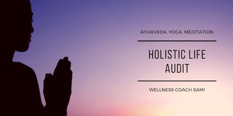 Holistic Life Audit with Sami: The Spirit of Yoga tickets