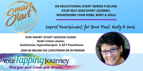 Sacred Nourishment Practices for Your Mind, Body, and Soul  tickets