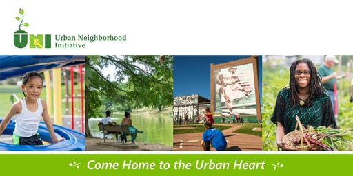 2019 Urban Neighborhood Tour
