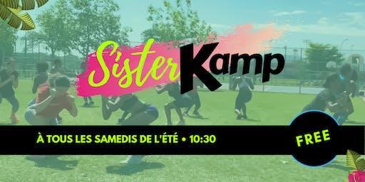 SisterKamp
