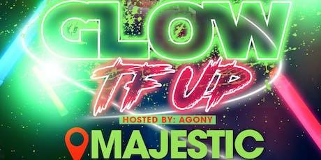 Glow TF Up tickets