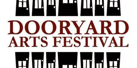 Dooryard Arts Festival Saturday: Dooryard Direct tickets