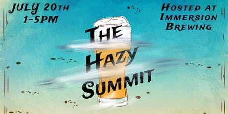 Central Oregon Hazy IPA Summit tickets