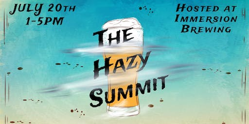 Central Oregon Hazy IPA Summit