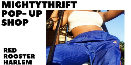 MIGHTYTHRIFT Pop-Up Shop: CANCELED tickets