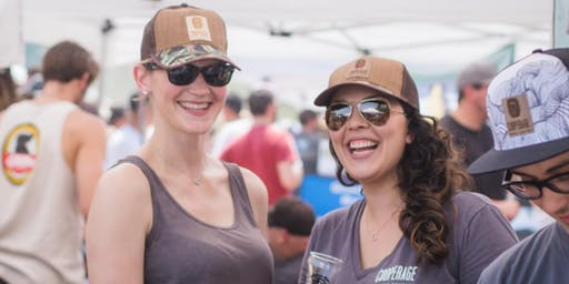 2019 Stumptown Beer Revival and BBQ Cook Off.