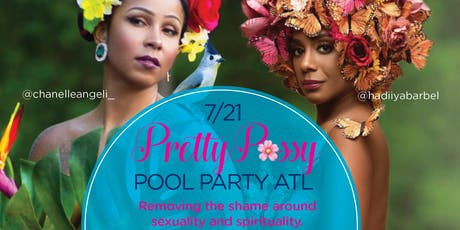 PRETTY P*SSY POOL tickets