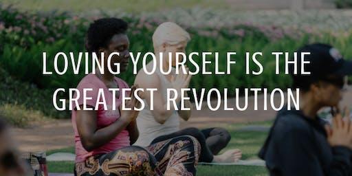 Embody Love Movement Workshop