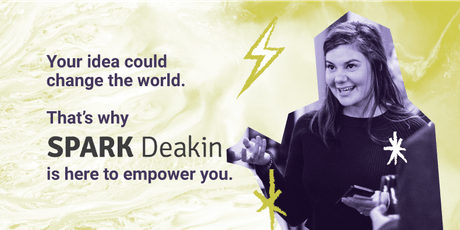 SPARK Deakin Accelerator Demo Day tickets