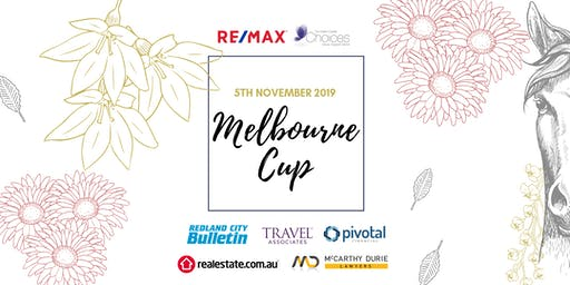 RE/MAX CHOICES Melbourne Cup @ Sirromet 2019
