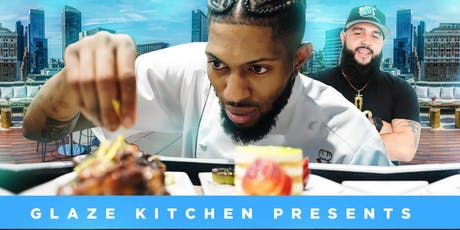 CHEF GLAZE ROOF T.O.P EDITION tickets