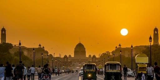 Delhi - Australian National University - ANU Drop-In Session