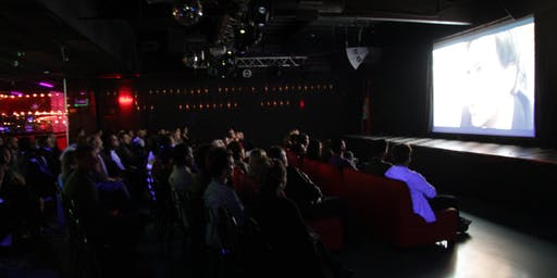 Short Film Night at Club Bahia