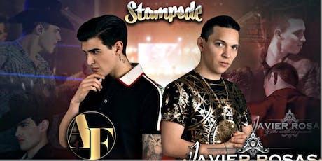 Adriel Favela & Javier Rosas -La Escuela No Me Gusto Tour   Aurora, CO tickets
