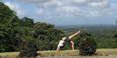 """Chill OUT"" - Yoga con Latino Outdoors San Antonio"