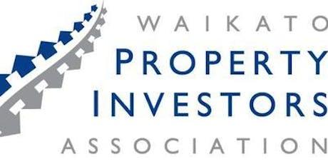WPIA Investor 101 Workshop - 31st July 2019 tickets