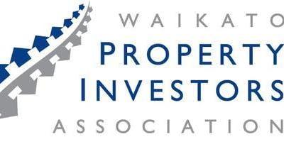 WPIA Investor 101 Workshop - 31st July 2019