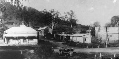 Projected History: Tea Tree Gully, Terrible Tales