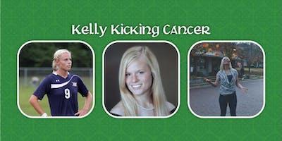 Kelly Kicking Cancer's 5th Annual Gala