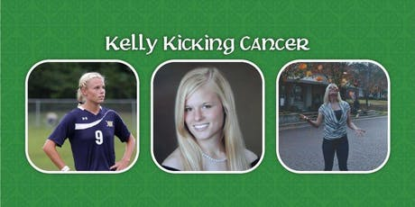 Kelly Kicking Cancer's 5th Annual Gala tickets