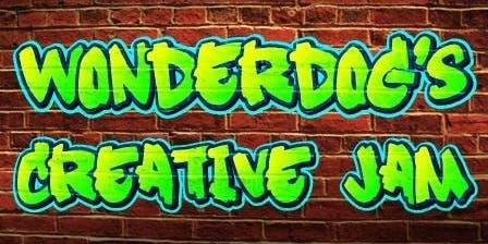 Wonderdog's Creative Jam