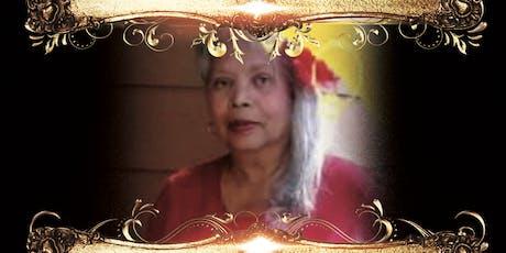 Marva Jean Mercadel's 80th Birthday Party tickets