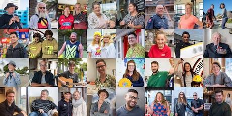Humans of Christchurch Ōtautahi tickets
