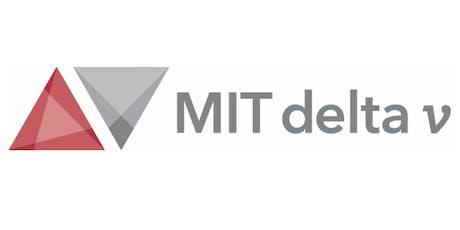 MIT delta v Demo Day 2019 tickets