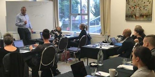 Property Management Induction Workshop