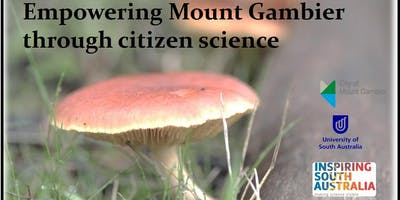 Empowering Mount Gambier through Citizen Science