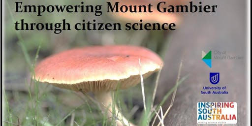 Empowering Mount Gambier through Citizen Science