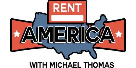 "Film Screening: ""Rent America"" by Michael Thomas tickets"