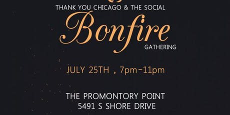 BONFIRE AT THE POINT tickets