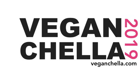 VEGANCHELLA- Houston tickets