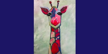 Happy Giraffe tickets