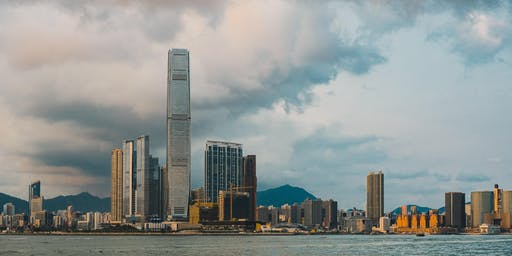 Technical Visit: The West Kowloon Cultural District (Sep 2019)