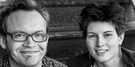 Author Event | Joy of Cooking - A Talk & Demo with Megan Scott & John Becker tickets