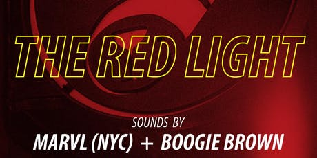 THE RED LIGHT: FREE Hip Hop party every Thursday feat DJ MARL (NYC) tickets