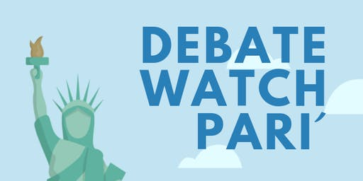 Debate Watch Pari Day 1