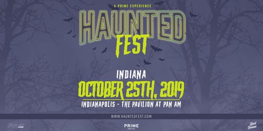 Haunted Fest Indiana 2019